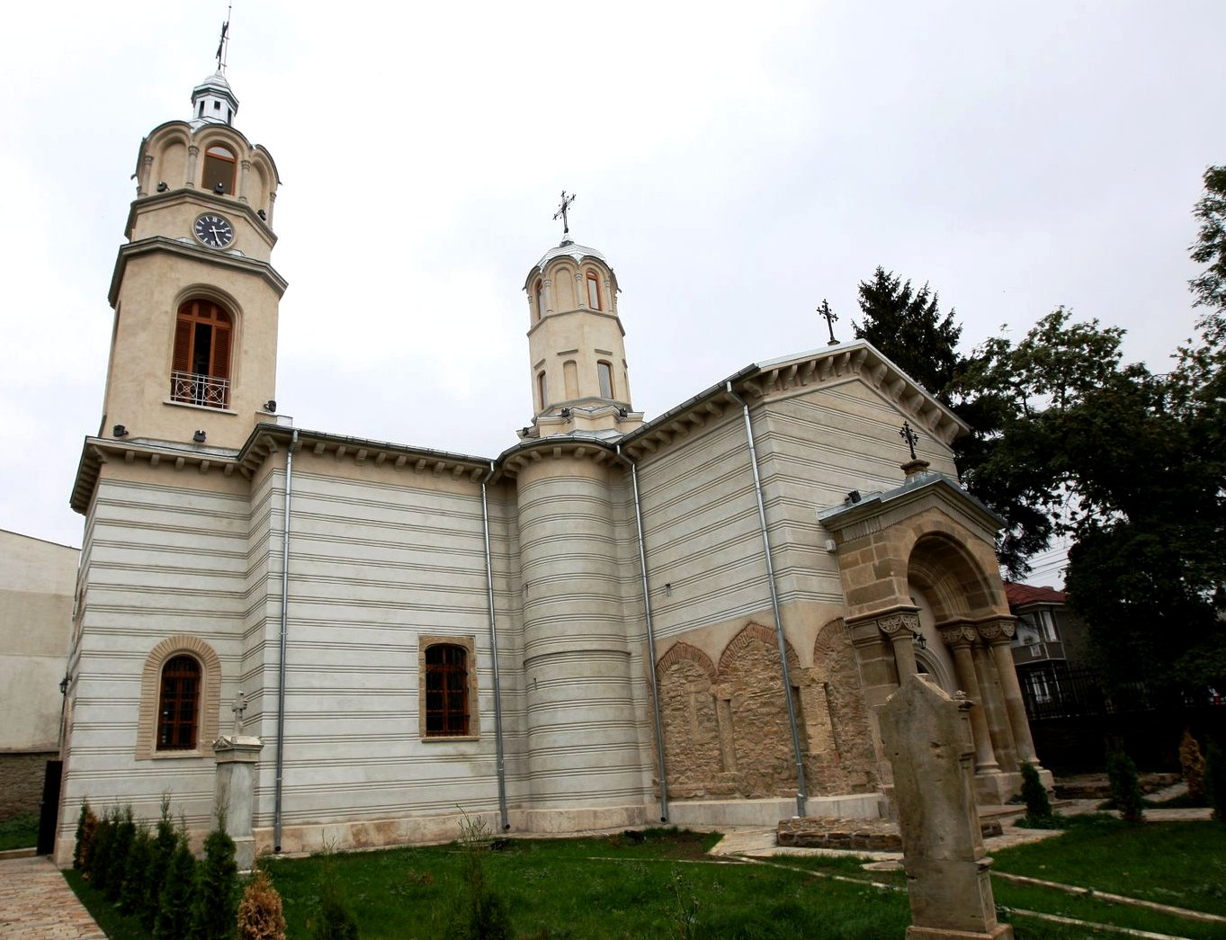 Biserica armeneasca Iasi 7