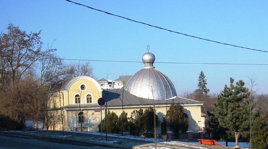 Sinagoga Iasi 8